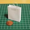 【ミニチュア小物】紙バッグの作り方