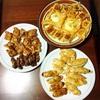 料理ビギナーが挑む|秋のパイ祭り