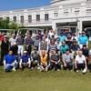 第14回 期別対抗ゴルフコンペを開催