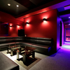 【新宿オリーブ21】カップル喫茶は面白い 「酒池肉林の楽園」