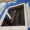 iPad 抗菌仕様ガラスコーティング
