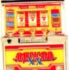 ユニバーサル販売「アメリカーナXX」の筺体&情報