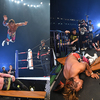 何もサプライズはないメイン@Wrestle Kingdom 13 観戦記-1