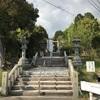 五社大明神社:春日井市高蔵寺町