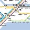 【JR鶴見線巡り】③海芝浦駅では帰りの電車を確認しておこう