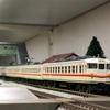 ■中古整備■KATO(ROUND HOUSE) 10-908 167系 田町アコモ色タイプ 4両セット