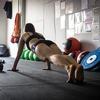 コアトレするよりバーベル持つほうが体幹が鍛えられる