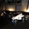 【ミニ四駆 083】訪問 フォースラボでNYの練習