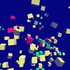 【Unity】【EffectShader】色変更のポストエフェクトを使用する