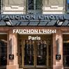 【FAUCHON L'Hôtel Paris】フォションの五ツ星ホテルで味わうラグジュアリー