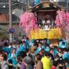 4月の住吉神社・重蔵神社、曳山祭は延期になるそうです