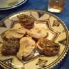 【大久保】地中海料理ハンニバルに羊食べに行ってきた