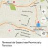 Sucre to Santa Cruz