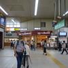 【聖地巡礼】青春ブタ野郎はゆめみる少女の夢を見ない@神奈川県・藤沢駅