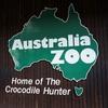 コアラにカンガルーにワニ!大人気のオーストラリアズー!