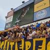 2016年11月13日開催 FIFA国際マッチデー親善試合 Cruz Azul 0-1 UNAM