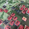 【C3 Series】The Dogs of War:The River Weser Deep and Wide Campaign Solo-Play AAR part.2