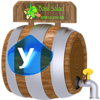 Mac用YammerクライアントGabbleを導入