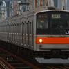 5/25 1094レ EF210代走・金町