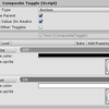 【Unity】uGUI でトグルを操作するコードを綺麗に記述できる「CompositeToggle」紹介