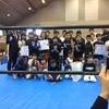 全日本総合武道選手権大会