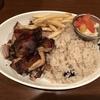 『Grill Jamaica(グリルジャマイカ)』福島駅の近くにあるジャマイカ料理屋に行ってきたわ!【福島県福島市大町】