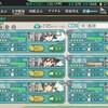 艦これ夏イベE-7甲クリアその2
