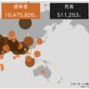新型コロナウイルスはなぜ全世界に拡大したのか?グローバル化がウイルスを広げ、また防ぐ