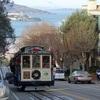 サンフランシスコ観光には、ケーブルカーも乗り放題のMuniパスポートが便利!
