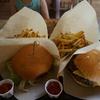 ハワイ島で1番美味しいハンバーガー!ヴィレッジバーガーに行ってきました☆