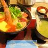 神田でランチ!活鮮市場へ出没!コスパ優れる海鮮丼の美味しいお店