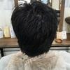新潟 美容師 メンズパーマが実は1番得意ヽ(゚∀。)ノ