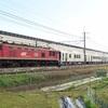 第1143列車 「 甲210 JR東日本 GV-E400系5両の甲種輸送を狙う 」