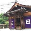 福岡三年目にして初めて警固神社にお参り。