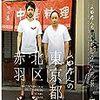 無職生活。「山田孝之の北区赤羽」が超面白い。2017/04/16の食費0円、摂取カロリー2000Kcal、体重64.5Kg。