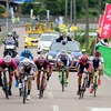 Japanese Championships U23 Road Race  全日本選手権 U23 ロードレース