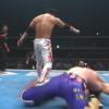 【「プロレスラーとは何たるか」をKUSHIDA選手が教えてくれた|新日本プロレス】