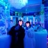 ラスベガス観光おすすめスポット【minus5º Ice Experience:マイナス5・アイスエクスペリエンス】