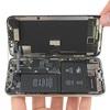 iPhone Xは3GB RAM、iPhone8 Plusよりも大容量バッテリー搭載 iFixitの分解レポートから