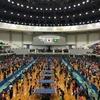 【試合結果】平成28年度 全農杯 全日本卓球選手権大会 〜ホープス・カブ・バンビの部〜