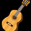 楽しく弾いてみようギター