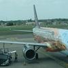 【ブリュッセル航空】SN2721便 ブリュッセル>ジュネーヴ なんちゃってビジネスクラスもマッタリ感がたまらない