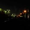 はとバスで工場夜景を見に行くの巻