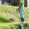 草刈り 四日市市