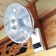 【レビュー】山善の壁掛け扇風機 DCモーターを購入してみた感想(YWX-BGD301)