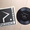 PRESENCE「PRESENCE」(1987年)アルバム・レビュー【Collection#28】