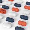 TicPods Free:左右分離ワイヤレスヘッドセットに出資しました。セット品もお得。