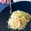 お鍋一つで白菜とツナのクリームワンポットパスタパスタのレシピ。生クリームなし【ワンポパ♪】