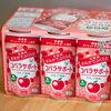 胃をふくらませて食べ過ぎを防ぐ!『コバラサポート りんご風味』を試してみた!
