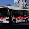 朝日自動車 2421